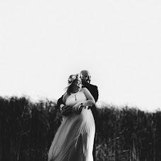 Wedding photographer Przemek Grabowski (pegye). Photo of 12.07.2018