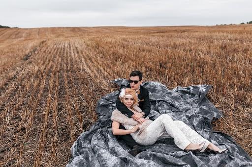 Свадебный фотограф Ксения Верещак (Ksenia-vera). Фотография от 27.02.2017