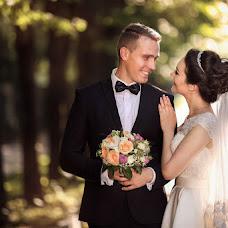 Wedding photographer Marina Koshel (marishal). Photo of 24.08.2017