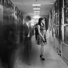 Wedding photographer Vlad Salikhov (vladeep). Photo of 11.11.2015