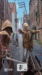 The Walking Dead: Our World APK screenshot thumbnail 6