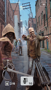The Walking Dead: Our World Mod Apk 10.0.2.4 6