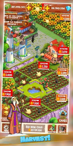 City Builder - Clicker & Tycoon apkdebit screenshots 15