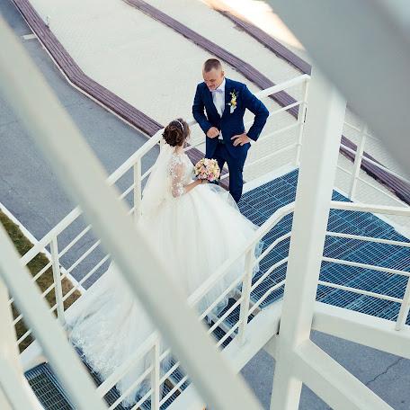Wedding photographer Margarita Rubcova (margorubtsova). Photo of 01.10.2017