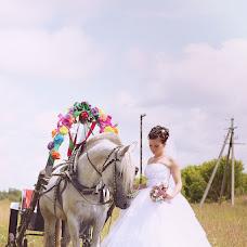 Wedding photographer Kristina Maslova (Marvelous). Photo of 07.07.2013