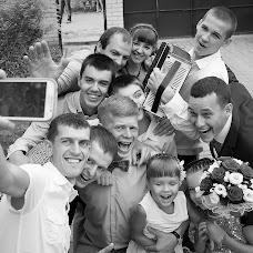 Wedding photographer Aleksandr Sobolevskiy (Sobolevsky). Photo of 13.07.2015