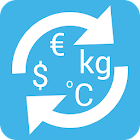 Unit Converter Currency Rates icon