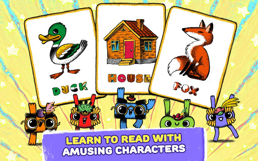 Be-be-bears: Early Learning apkpoly screenshots 14