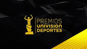 Alfombra roja: premios Univisión deportes thumbnail