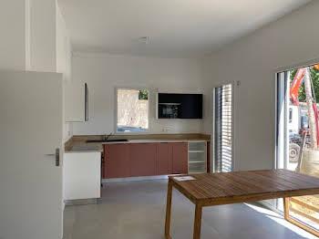Appartement 3 pièces 78,72 m2