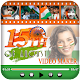 Independence Day Video Maker -15 August Video 2019 Android apk