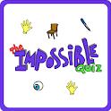 The Impossible Quiz - Genius & Tricky Trivia Game icon