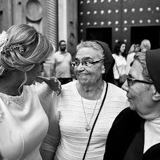 Wedding photographer Alberto Parejo (parejophotos). Photo of 05.06.2018