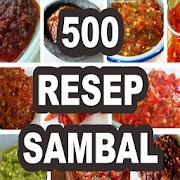App 500 Resep Sambal APK for Windows Phone