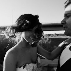 Wedding photographer Tanya Plotilova (plotik). Photo of 16.08.2015