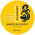 Salamander American Wheat