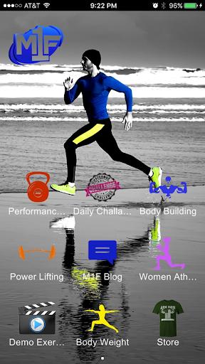 健康必備免費app推薦|M1F線上免付費app下載|3C達人阿輝的APP