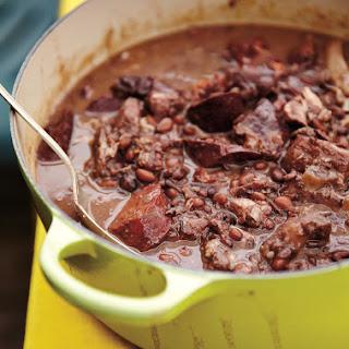 Feijoada (Brazilian-Style Stew) Recipe