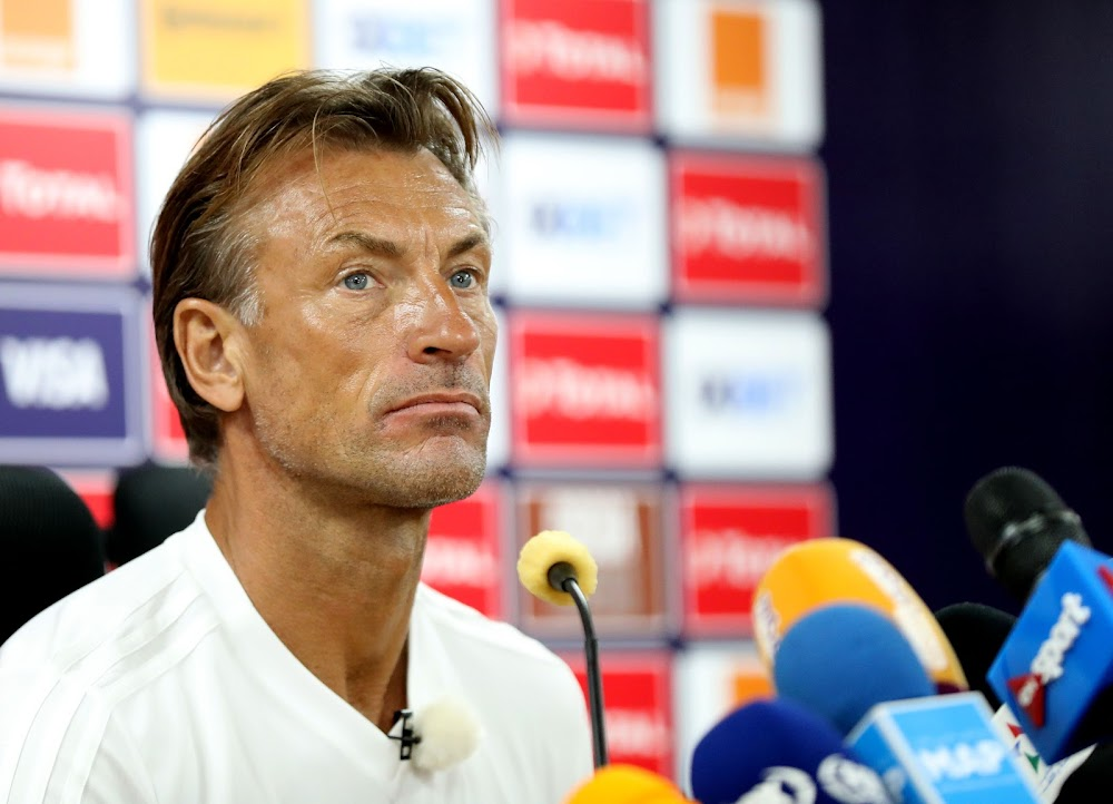 Hervé Renard steps down as Morocco boss after Africa Cup of Nations flop