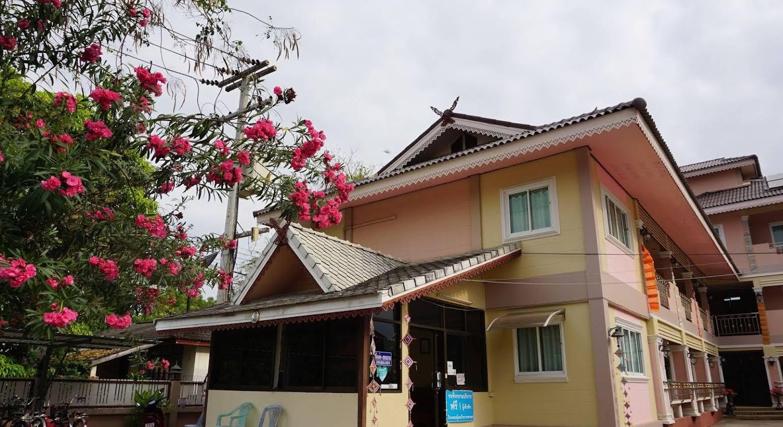 Kumkaew Tawon Palace