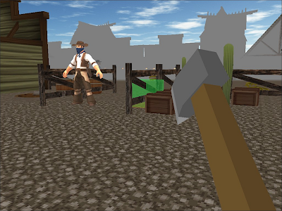 Wild West Western Craft screenshot 3