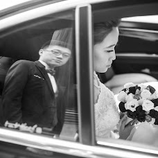 Wedding photographer weijen lo (sweetpalace). Photo of 16.03.2016