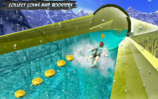 Water Park Slide Adventure  screenshots 9
