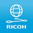 RICOH THETA 360.biz icon
