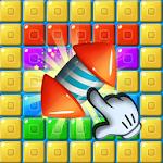 Toy Crush Blasts Cubes Icon