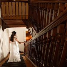 Wedding photographer Ronchi Peña (ronchipe). Photo of 19.03.2018