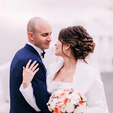 Wedding photographer Anastasiya Prytko (nprytko). Photo of 18.05.2018
