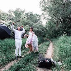 Wedding photographer Vladimir Shpakov (vovikan). Photo of 19.06.2018