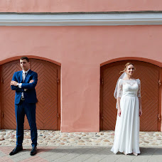 Wedding photographer Katerina Kuzmicheva (katekuz). Photo of 10.09.2018