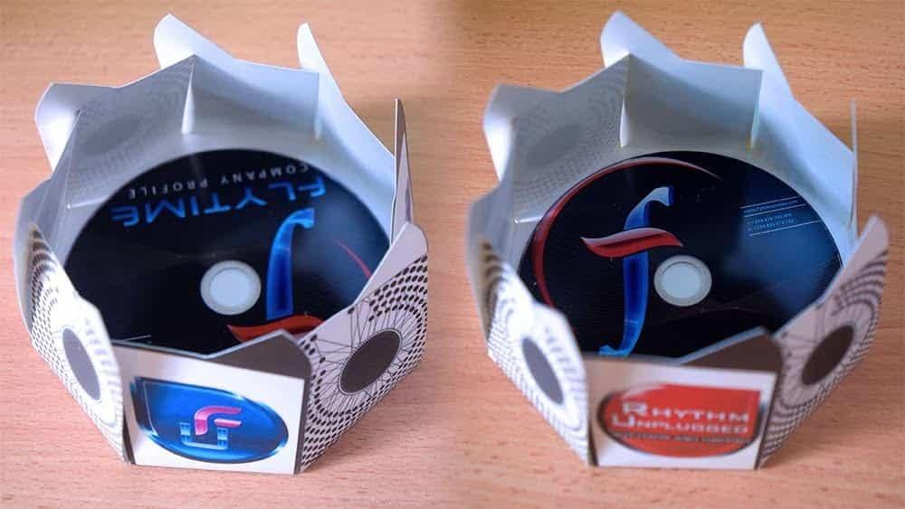 flytime CD2
