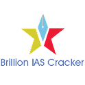 Brillion IAS Cracker icon