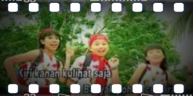 Download Koleksi Lagu Anak Sekolah Minggu Terbaru Mp3