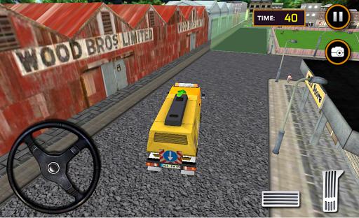 City Road Loader 2.5 screenshots 7