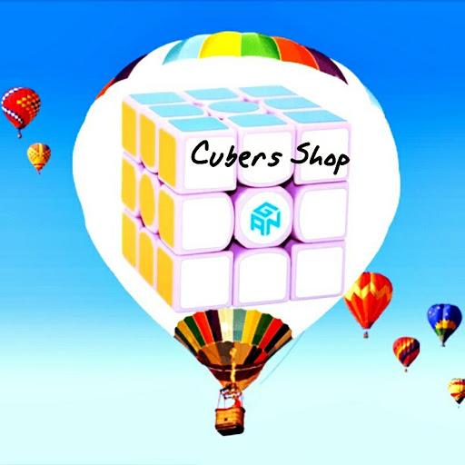 Cubers Shop HK 扭計骰專門店