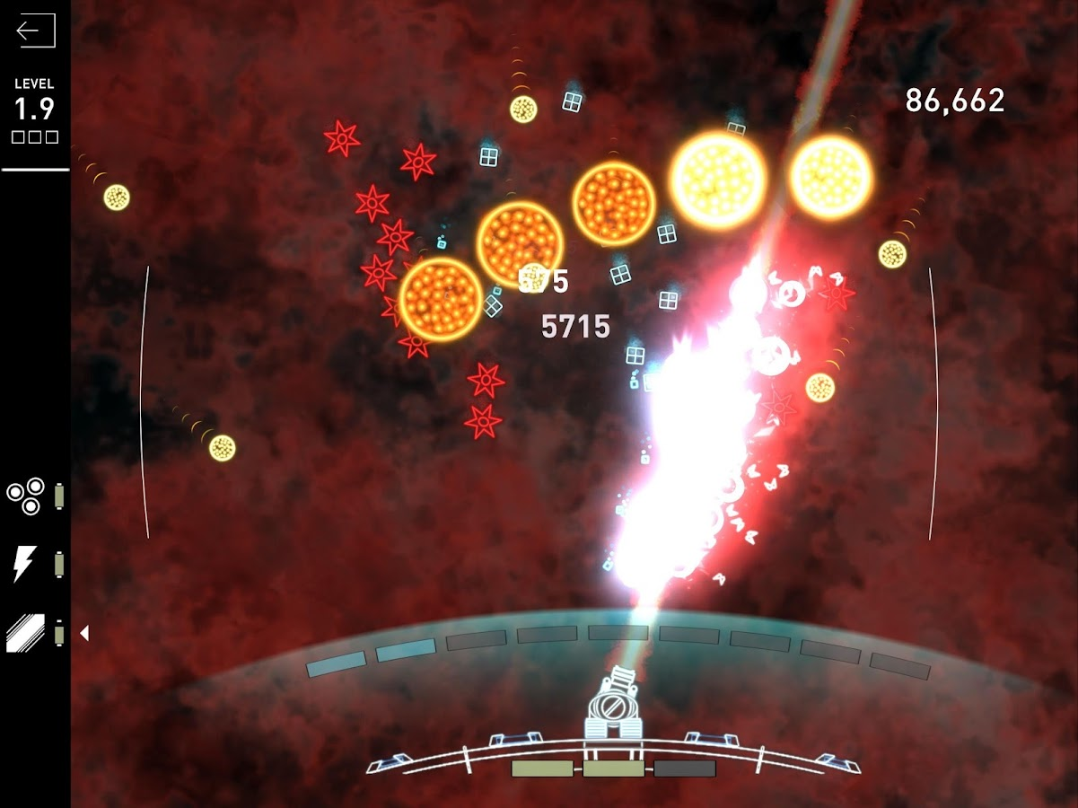 No Stick Shooter- screenshot
