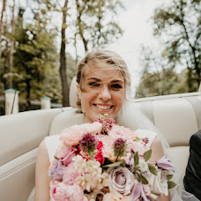 Wedding photographer Mariya Pavlova-Chindina (mariyawed). Photo of 14.09.2018