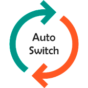 AutoSwitch: Drive for Multiple Rideshare Platforms