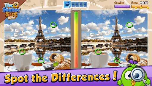 Find the differences 1000+ photos 1.0.16 screenshots 1