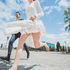 Wedding photographer Aleksandr Skvorcov (ASkvortsov). Photo of 30.07.2014