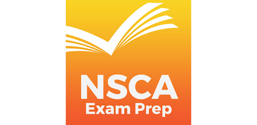 NSCA® Exam Prep 2018 Edition – Apps bei Google Play