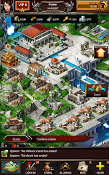 Game of War - Fire Age APK screenshot thumbnail 18