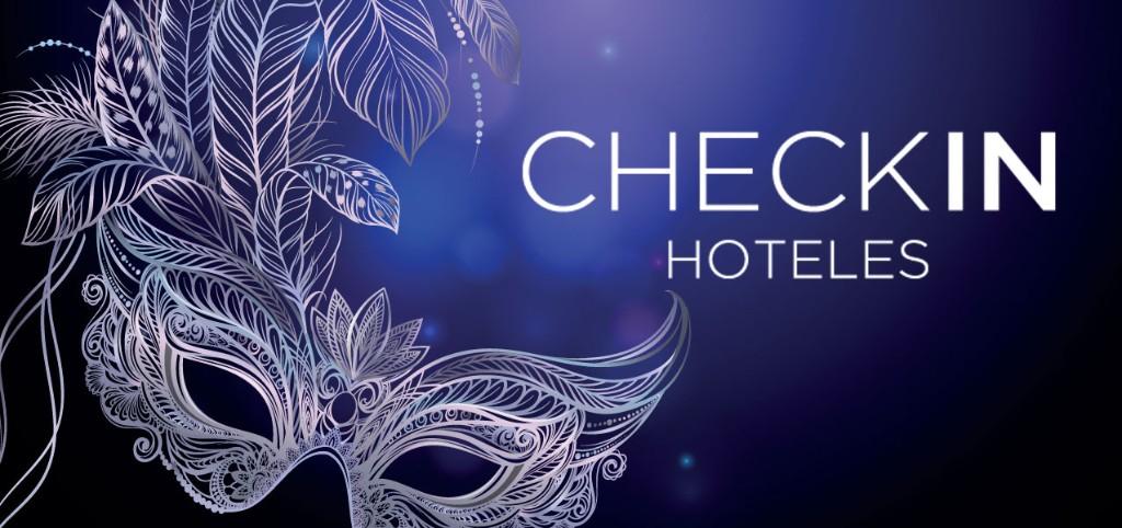 Checkin Concordia Playa sortea una noche de hotel para 2 personas