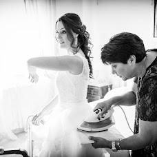 Wedding photographer Lucia Pulvirenti (pulvirenti). Photo of 15.09.2016