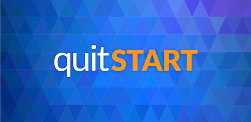 Image result for quitSTART App