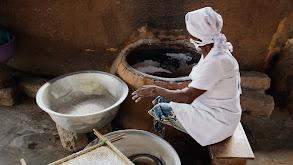 Benin: Godfrey Odfrey Nzamujo - Flavors of an Elevated Africa thumbnail
