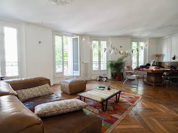 Appartement 4 pièces 101,31 m2